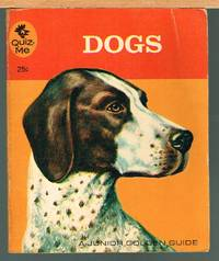 QUIZ-ME DOGS by  Cover Art  MARY. FRACE CHARLES - Paperback - Reprint - 1963 - from Caroline Leone BookServices and Biblio.com
