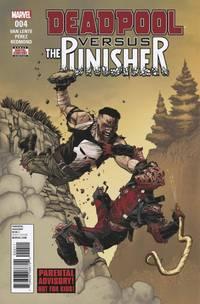 Deadpool Vs Punisher #4