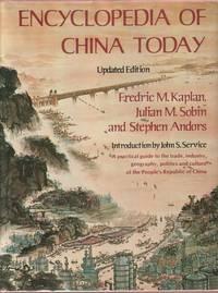 Encyclopedia of China Today
