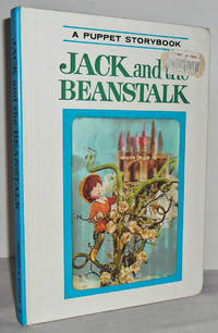 Jack and the Beanstalk (a Puppet Storybook)