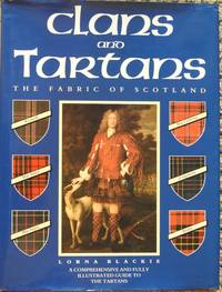 image of Clans and Tartans