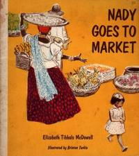 Nady Goes to Market a Story About Brazil