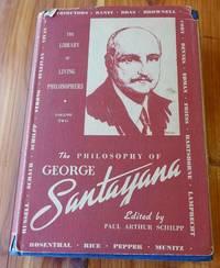 The Philosophy of George Santayana
