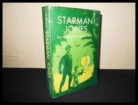 Starman Jones by  Robert A Heinlein - A First Edition, First Printing - 1953 - from James Graham, Bookseller and Biblio.com