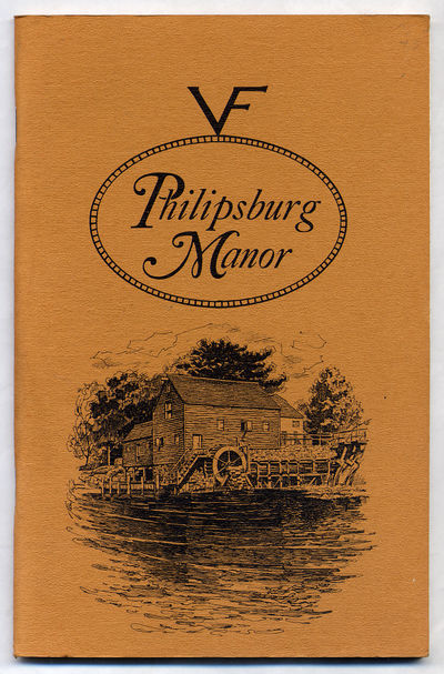 Tarrytown, New York: Sleepy Hollow Restorations, 1969. Softcover. Fine. First edition. Fine in picto...