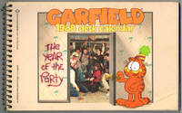 GARFIELD 1988 desk calendar: The Year of the Party