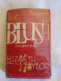 image of The Blush and Other Stories
