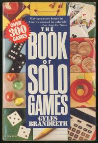 The Book of Solo Games
