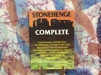 Stonehenge Complete: