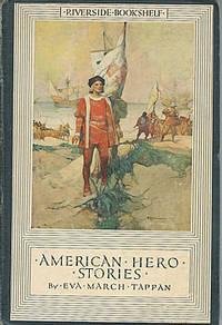 American Hero Stories