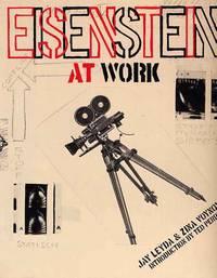 Eisenstein At Work.