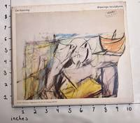 De Kooning Drawings/Sculptures