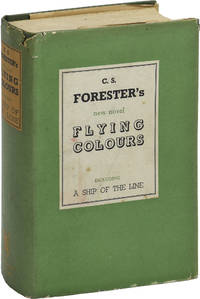 image of Flying Colours including A Ship of the Line (First Edition)