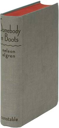 image of Somebody in Boots