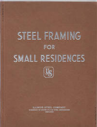 image of Steel Framing for Small Residences