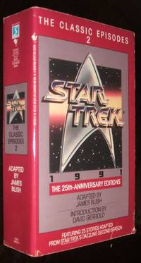 Star Trek The Classic Episodes, Vol. 2 - The 25th-Anniversary Editions