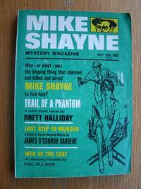 Mike Shayne Mystery Magazine May 1967 Vol, 20 No. 6 by  Clayton Matthews  Joseph Payne Brennan - Paperback - First appearance first printing - 1967 - from Scene of the Crime Books, IOBA (SKU: biblio14968)
