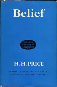 Belief: The Gifford Lectures Delivered At The University Of Aberdeen In 1960