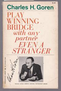 image of Play Winning Bridge with Any Partner Even a Stranger