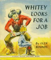 image of Whitey Looks for a Job