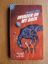 Invader on My Back / Destination: Saturn