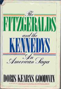 image of Fitzgeralds and the Kennedys