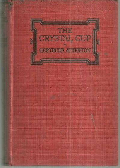 Image for CRYSTAL CUP