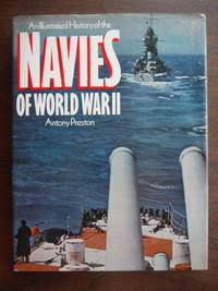 Illustrated History of the Navies of World War II