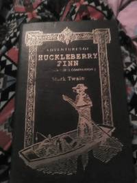 Huckleberry Finn Tom Sawyer's Companion by Mark Twain - Collector's Edition - 1942, 1970, 1980 and 1994 - from FayChildsCollectorBooks (SKU: 1)