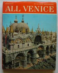 All Venice, in 140 color photographs
