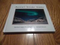 Aurora's Winter Waltz - Northern Lights Photography