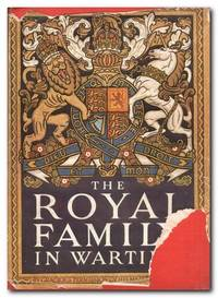 image of The Royal Family In Wartime