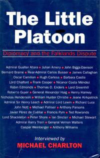 The Little Platoon: Diplomacy and the Falklands Dispute
