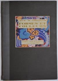 Formes et Couleurs: vingt planches en couleurs contenant soixante-sept motifs Decoratifs
