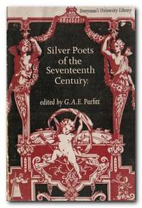 Silver Poets Of The Seventeenth Century