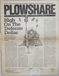 Plowshare Press; Volume 8 Number 4, July-August 1983
