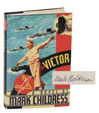 V for Victor (Signed First Edition)