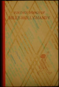 image of Further Doings Of Milly-Molly-Mandy
