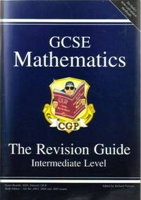 GCSE Mathematics Revision Guide by  Richard Parsons - Paperback - from Three Spires Books and Biblio.com