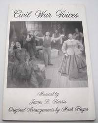 image of Civil War Voices: A Musical
