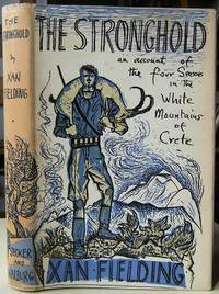 The Stronghold - an account of the four seasons in the White Mountains of Crete