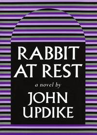 image of Rabbit at Rest