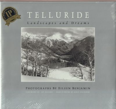 Telluride, CO: Montoya Pub. New in New dust jacket. 2000. First Edition; Third Printing. Hardcover. ...