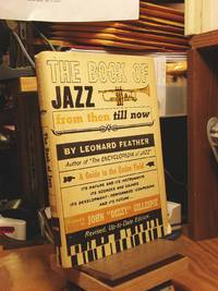 The Book of Jazz from Then Till Now