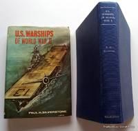 image of U.S. Warships Of World War II