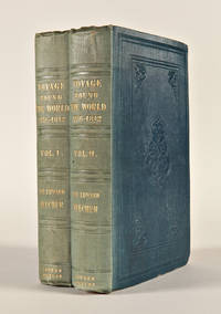 NARRATIVE OF A VOYAGE ROUND THE WORLD, PERFORMED IN HER MAJESTY'S SHIP SULPHUR, DURING THE YEARS 1836 - 1842, INCLUDING DETAILS OF THE NAVAL OPERATIONS IN CHINA, FROM DEC. 1840, TO NOV. 1841...