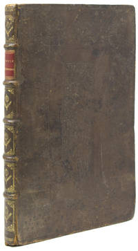Reliquiæ Spelmannianæ.The Posthumous Works of Sir Henry Spelman Kt. relating to the laws and antiquities of England. Publish'd from the original manuscripts. With the life of the author