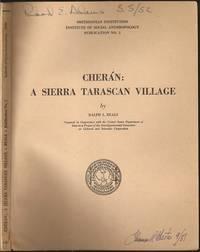 Cheran: A Sierra Tarascan Village