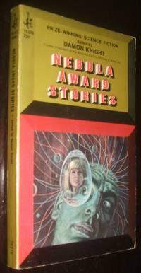 image of Nebula Award Stories