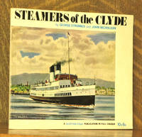 STEAMERS OF THE CLYDE